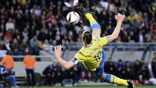 Top 10 Amazing Goals In Football History