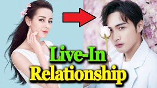 Top 5 Chinese Couples in Live-In Relationship