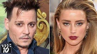 Top 10 Celebrities Who Were EXPOSED - Part 3