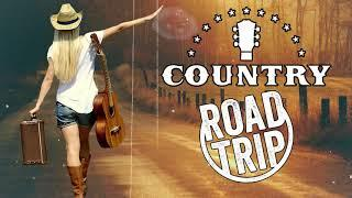 Road Trip Country Songs
