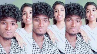 Cute Tik Tok Couples | Love & Relationship Goals | Most Beautiful Tamil Couples #11