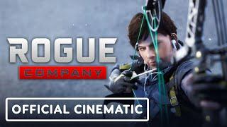 Rogue Company - Official Seeker Cinematic Teaser Trailer