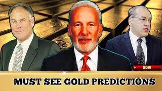 The Ultimate Gold Forecast For 2020!