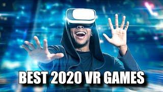Top 5 VR Games Coming in 2020! + NEW 4K VR Headset Announced! | VR News Roundup Ep 1