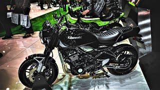 Top 10 Street Style Motorcycles For 2020