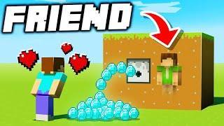 19 Ways to Make Friends in Minecraft!