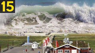 15 LARGE Waves and Swells