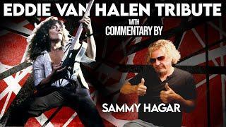 Eddie Van Halen Tribute: Top 5 Songs of Both Eras Feat. Sammy Hagar | Pop Fix | Professor of Rock