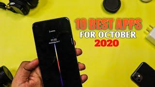 TOP 10 BEST APPS FOR THE MONTH OF SEPTEMBER