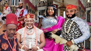 ROYAL DECISION Part 3&4-(New Movie Alert)2020 Ngozi Ezeonu & Flashboy trending Nollywood Movie