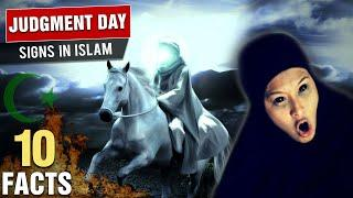 10 Major Signs of Judgment Day in Islam