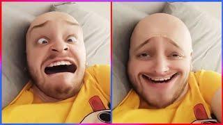 TikTok Try Not To Laugh Challenge