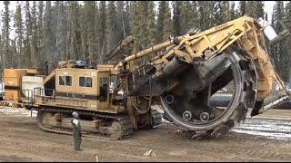 Top 10 Dangerous Fastest Machines Heavy Equipment Operator Driving Skills w Bulldozer