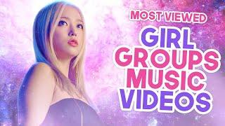 top 40 | MOST VIEWED KPOP GIRL GROUPS & FEMALE SOLO MUSIC VIDEOS OF 2020 (September)
