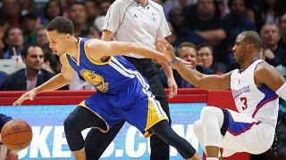 Top 10 | NBA street moves..Part 1