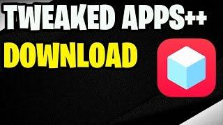 Tweaked Apps++ Free Download Android iOS iPhone ⭐ How To Get Tweaked Apps++ For Free 2020