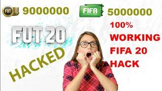FREE FIFA COINS & POINTS- fifa 20 coins glitch -fifa 20 coins hack on [XBOX/PS4/PC/SWITCH] in 2020