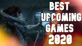 Top 10 AMAZING upcoming Games of 2020 & beyond |PS4, XBOX ONE, PC| (1080P @ 60FPS)