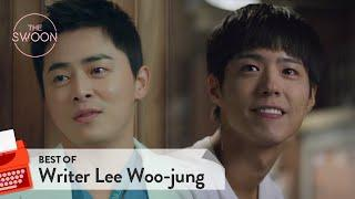 Best of Writer Lee Woo-jung [ENG SUB]