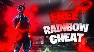 Hack Rainbow Six Siege Hack Cheat Aimbot WallHack