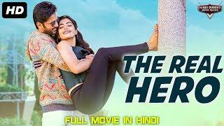 THE REAL HERO (2020) New Released Full Action Hindi Dubbed Movie   New Movie 2020   South Movie 2020