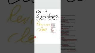 Evs,Class-5, Book-Looking around,Chapter 1-Super Senses,Video-4/5