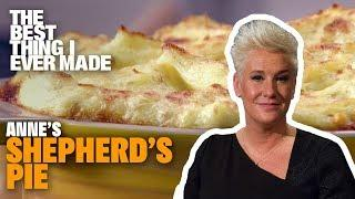 The Best Shepherd's Pie You'll Ever Have with Anne Burrell   Best Thing I Ever Made
