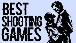 TOP 10 Insane Shooting Games For Low End PCs (No GPU)