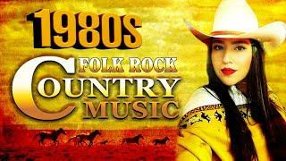 Top 70s 80s 90s Folk Rock And Country Music Playlist -  Kenny Rogers, Elton John, Bee Gees