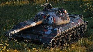 World of Tanks 113 - 9 Kills 10,2K Damage