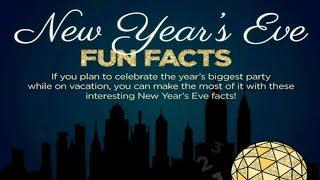 नए साल के रोचक तथ्य | New year 2020- Top 10 interesting fun facts