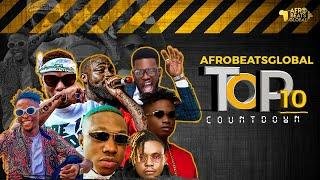 Top 10 Music Countdown For The Month Of September