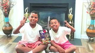Fan Mail Episode 11: Cheesy Gifts, #AGT Teacher, McDonalds Gift Cards, Tyler Butler-Figueroa, Violin