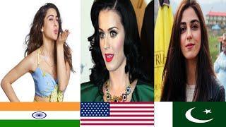 Top 10 Most Beautiful Women In The World  ( 2020) , Most Beautiful girls Celebrities