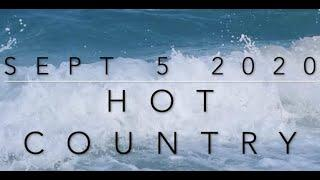 Billboard Top 50 Hot Country (Sept 5. 2020)
