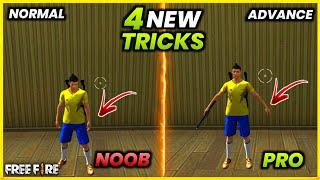 Top 5 New Bug In Free Fire | Training Mode New Bug And Glitch After Update | Invisible Man Free Fire