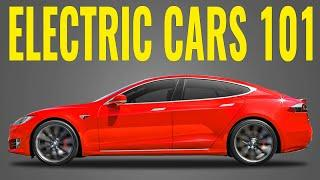 Top 10 Electric Car Questions Answered