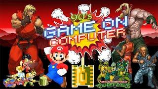 Top 10 Classic NES games you should have played as a kid