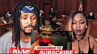TOP 10 INSANE COURTROOM FREAKOUTS AFTER SENTENCING (Reaction )