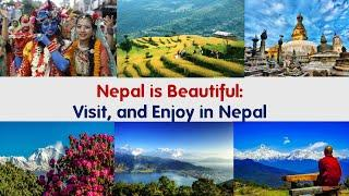 Top 10 Cities Of Nepal... Amazing Place,U all have to Visit at Once.