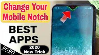 Change Notch Design 2020 | Top apps Of 2020 | Top Apps For Android 2020 | Top Apps Of January 2020