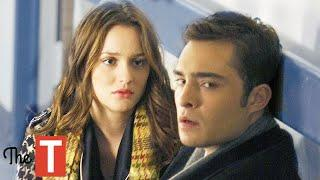 10 Huge Plot Holes In Gossip Girl That Need To Be Explained