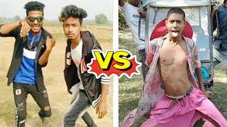 Str Company Vs Mainul Comedy Video |