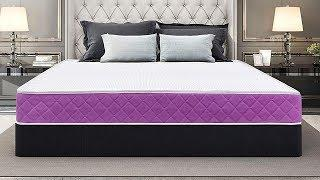 Top 10 Best Mattresses In India With Price 2020