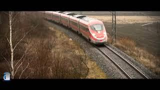 Top 10 Fastest High Speed Trains in the World with information