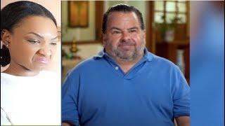 top 10 INSANE BIG ED MOMENTS from 90 day fiance REACTION