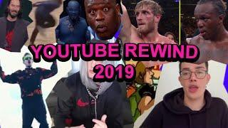 YouTube Rewind 2019 but it's not a top 10 list