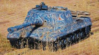 World of Tanks Object 268 - 4 Kills 10,1K Damage