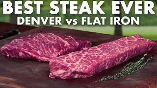 "Steak Experience: ""BEST STEAK I EVER HAD"" (Wagyu) | Salty Tales"