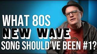 What 80's New Wave Song Should've Been a #1 Hit? | POP FIX | Professor of Rock